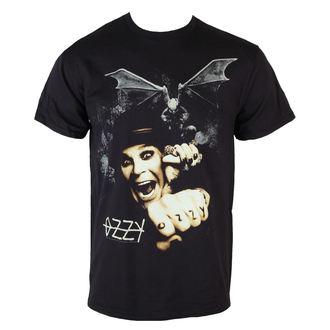 tee-shirt métal pour hommes Ozzy Osbourne - Gargoyle Bat - BRAVADO, BRAVADO, Ozzy Osbourne