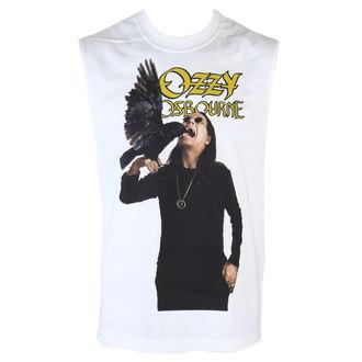 débardeur pour hommes Ozzy Osbourne - Crow Caquet - BRAVADO, BRAVADO, Ozzy Osbourne