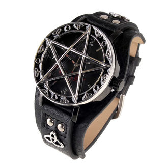 montre ETNOX - Pentacle Time, ETNOX