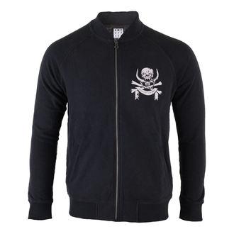 sweat-shirt sans capuche pour hommes Motörhead - Bomber - AMPLIFIED, AMPLIFIED, Motörhead