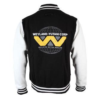 sweat-shirt sans capuche pour hommes Alien - Weyland-Yutani - NNM, NNM, Alien - Le 8ème passager