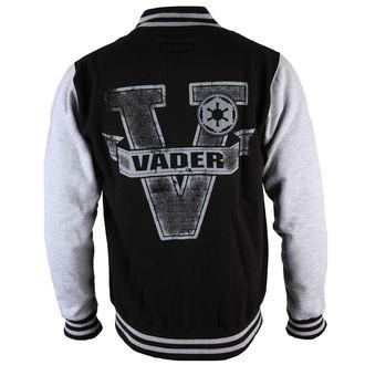 sweat-shirt sans capuche pour hommes Star Wars - Vader - NNM, NNM, Star Wars