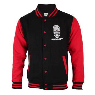 sweat-shirt sans capuche pour hommes Terminator - Skynet Logo - NNM, NNM, Terminator