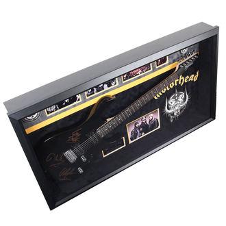 guitare avec signature Motörhead - ANTIQUITIES CALIFORNIA - Noire, ANTIQUITIES CALIFORNIA, Motörhead