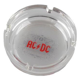 cendrier AC / DC - F.B.I.., F.B.I., AC-DC