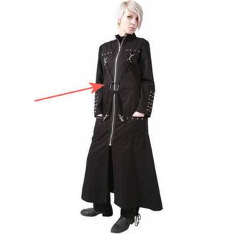 manteau pour femmes DEAD THREADS - ENDOMMAGÉ, DEAD THREADS