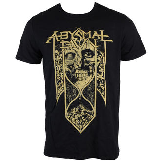 tee-shirt métal pour hommes Abysmal Dawn - In Service Of Time - ART WORX, ART WORX, Abysmal Dawn