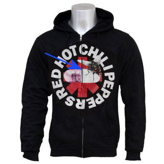 sweat-shirt pour hommes Red Hot Chili Peppers - With You - BRAVADO - ENDOMMAGÉE, BRAVADO, Red Hot Chili Peppers