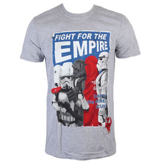 t-shirt de film pour hommes Star Wars - Fight For The Empire - INDIEGO, INDIEGO, Star Wars