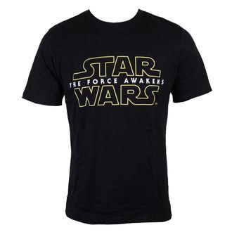 t-shirt de film pour hommes Star Wars - Star Wars VII - INDIEGO, INDIEGO