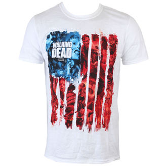 t-shirt de film pour hommes The Walking Dead - American Gore - INDIEGO, INDIEGO