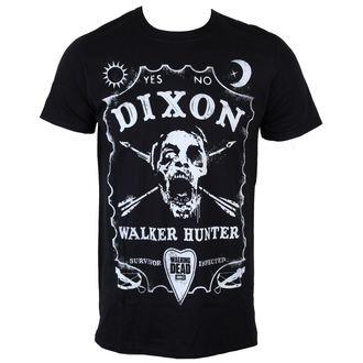 t-shirt de film pour hommes The Walking Dead - Dixon Board - INDIEGO, INDIEGO