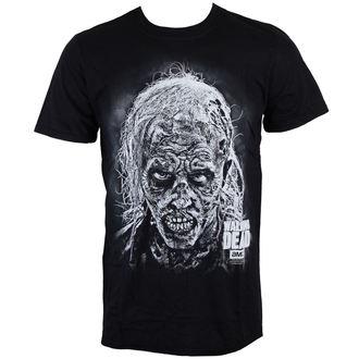 t-shirt de film pour hommes The Walking Dead - Hideous Walker - INDIEGO, INDIEGO