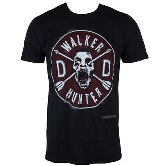 t-shirt de film pour hommes The Walking Dead - Zombie Arrow - INDIEGO, INDIEGO