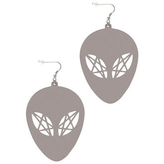 boucles d`oreilles KILLSTAR - Earthlings, KILLSTAR