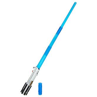 lumineuse épée Étoile Wars - Rey ( Episode VII ) - Blue