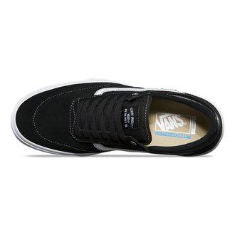 chaussures de tennis basses pour hommes - Gilbert Crockett - VANS