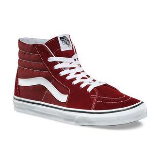 chaussures de tennis montantes unisexe - SK8-HI MADDER - VANS, VANS