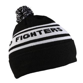 bonnet FOO FIGHTERS - LOGO 2015 - PLASTIC HEAD, PLASTIC HEAD, Foo Fighters