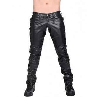 pantalon pour hommes Black Pistolet - Logo Pants Skye (Noire), BLACK PISTOL