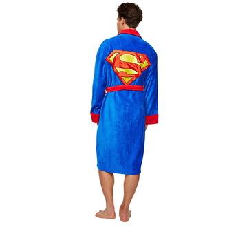 Peignoir de bain SUPERMAN - LOGO