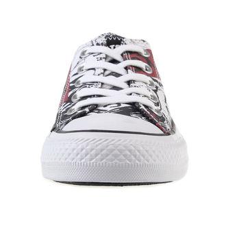 chaussures de tennis basses pour femmes Sex Pistols - Sex Pistols - CONVERSE, CONVERSE, Sex Pistols