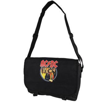 sac AC / DC - Higway To Hell - PLASTIC HEAD, PLASTIC HEAD, AC-DC