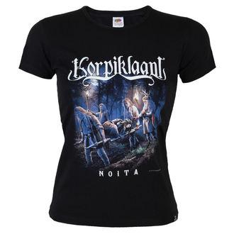 tee-shirt métal pour femmes Korpiklaani - - NUCLEAR BLAST, NUCLEAR BLAST, Korpiklaani