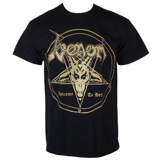 tee-shirt métal Venom - - Just Say Rock, Just Say Rock, Venom