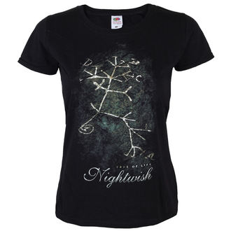 tee-shirt métal pour femmes Nightwish - Tree Of Life - NUCLEAR BLAST, NUCLEAR BLAST, Nightwish