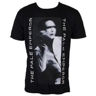 tee-shirt métal Marilyn Manson - - ROCK OFF, ROCK OFF, Marilyn Manson