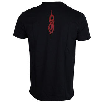 tee-shirt métal pour hommes Slipknot - Dead Effect - ROCK OFF, ROCK OFF, Slipknot