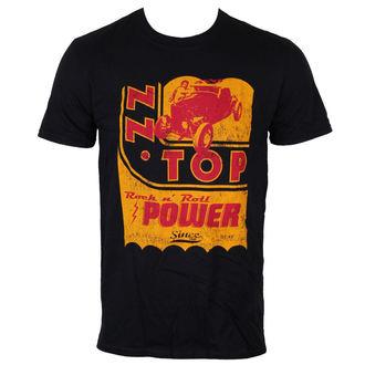 tee-shirt métal pour hommes ZZ-Top - Speedoil - ROCK OFF, ROCK OFF, ZZ-Top