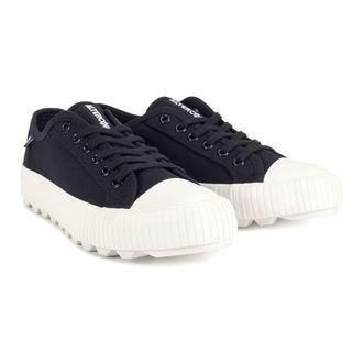 chaussures de tennis basses pour femmes - Rodan D - ALTERCORE, ALTERCORE