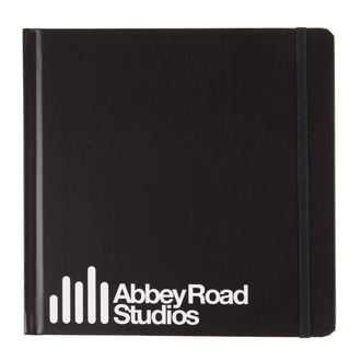 de notes carnet Beatles - Abbey Road - Logo - ROCK OFF, ROCK OFF, Beatles