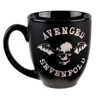tasse Avenged Sevenfold - Deathbat - ROCK OFF, ROCK OFF, Avenged Sevenfold