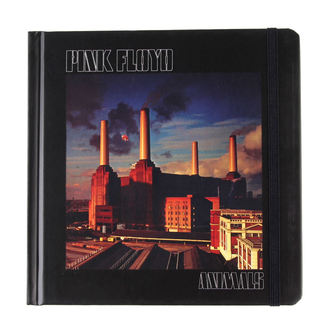 de notes carnet Pink Floyd - Animals - ROCK OFF, ROCK OFF, Pink Floyd