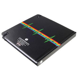 de notes carnet Pink Floyd - DSOTM - ROCK OFF, ROCK OFF, Pink Floyd