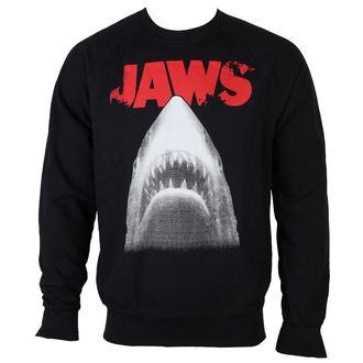 sweat-shirt sans capuche pour hommes ČELISTI - Poster - HYBRIS - JAWS002