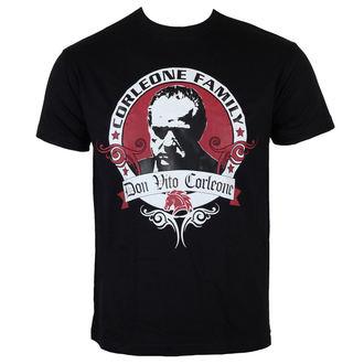 t-shirt de film pour hommes The Godfather - Family Business - HYBRIS, HYBRIS, Le parrain
