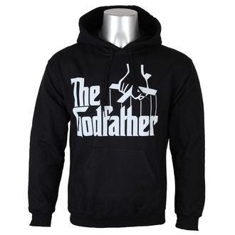 sweat-shirt avec capuche pour hommes The Godfather - Logo - HYBRIS, HYBRIS, Le parrain