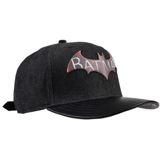 casquette Batman - Logo Arkham Knight - Noire - LEGEND, LEGEND, Batman