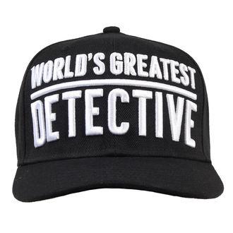 casquette Batman - Greatest détective - Noire - LEGEND, LEGEND, Batman