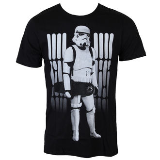 t-shirt de film pour hommes Star Wars - Skate Trooper - LEGEND, LEGEND, Star Wars