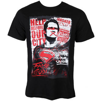 t-shirt de film pour hommes Batman - Superman Anti-Hero - LEGEND, LEGEND, Batman