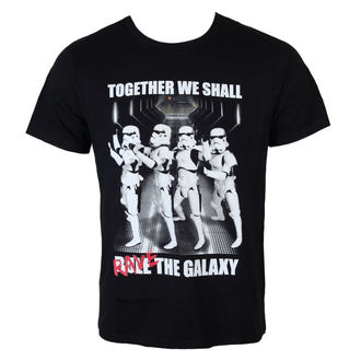 t-shirt de film pour hommes Star Wars - Trooper Party - LEGEND, LEGEND, Star Wars