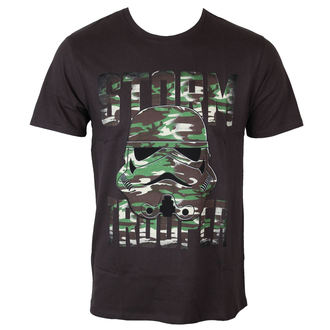 t-shirt de film pour hommes Star Wars - Mimetic Trooper - LEGEND, LEGEND, Star Wars