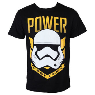 t-shirt de film pour hommes Star Wars - Trooper Power - LEGEND, LEGEND, Star Wars