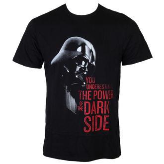 t-shirt de film pour hommes Star Wars - Darth Vader You Underestimate - LEGEND, LEGEND