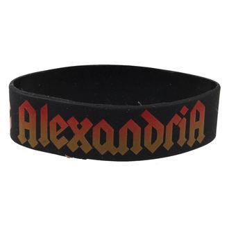 bracelet Asking Alexandria - Wrist Ride - PLASTIC HEAD, PLASTIC HEAD, Asking Alexandria